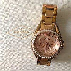 🎉SALE🎉 Fossil Women's Watch